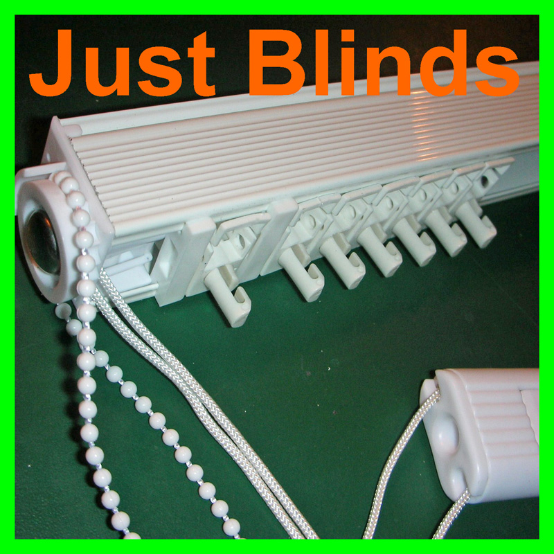 a spare part for vertical blinds