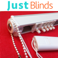 Replacement vertical blind head rail / headrail / track for vertical blinds (Cord & Chain Control)