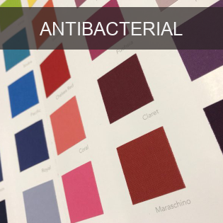 Antibacterial Blinds