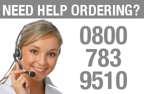 Blind order helpline